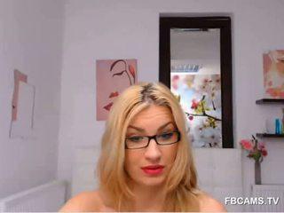 Mignonne webcam fille avec grand seins doigtage se visite - www.fbcams. tv
