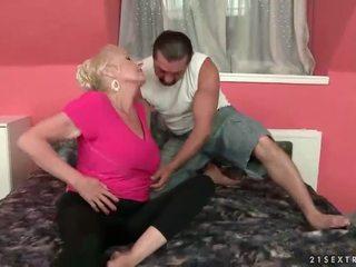 Nejlepší na lusty grandmas