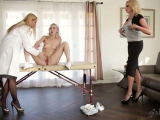 Teaching mẹ và step-daughter, miễn phí cô gái cách độ nét cao khiêu dâm 6d