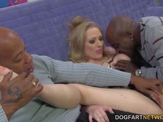 threesomes, dogfart network