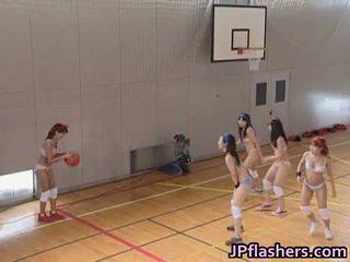 Basketbol player gyz fuck