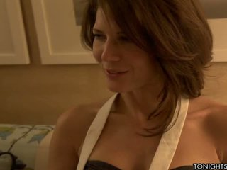Jenni Lee Has Hot Sex With Big Fan
