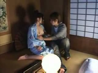 Japonsko družina seks