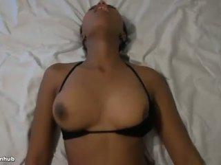 Negra gf - guys filming há sexy negra gf