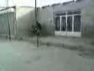 Arab mamá follada en la calle vídeo