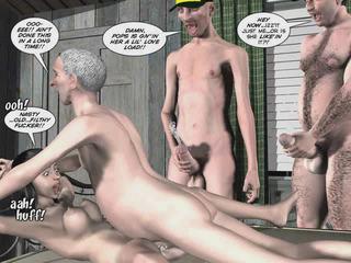 3d komik chaperone episode 2