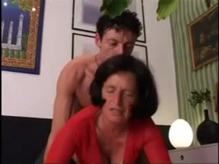 mamies, vieux + jeune, soins du visage