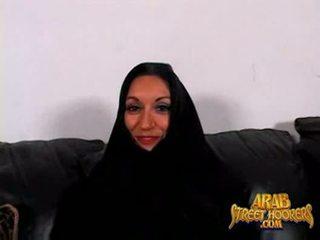 Arabic mqmf persia monir es tímida a smash a hacer un porno