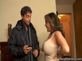 נחמד התחת, סקס מילף, fucking porn milf