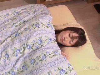 41Ticket - Yume Kato Gets Pussy Wet Masturbating (Uncensored JAV) <span class=duration>- 5 min</span>