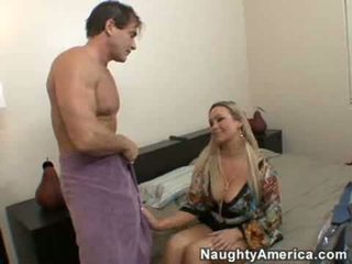 Abbey Brooks Fucks Her Friends Husband