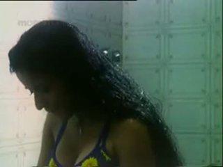 Indian Softcore Actress Monalisa