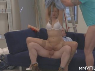 Duits anaal eigenschap agent, gratis mmv films porno video- 5a