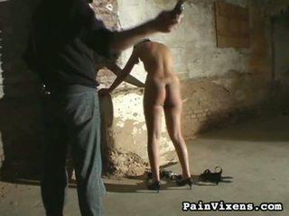 spīdzināšana, bdsm, vergs