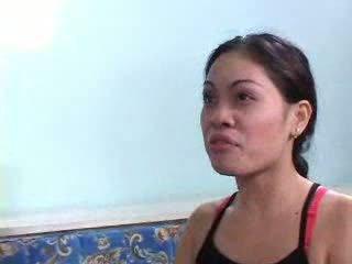 Monica lopez filipina pinay magkantot puta