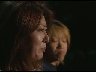 Japonská maminka looks pro cocks video