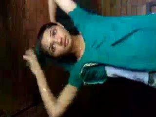 Indiai lány selfie non-nude - desibate*