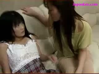 more cute, japanese, new lesbians