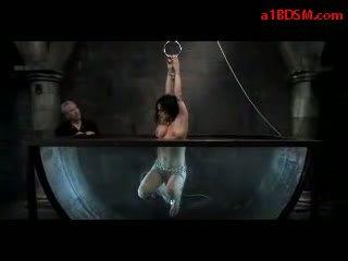 gratis bdsm mov, controleren water bondage