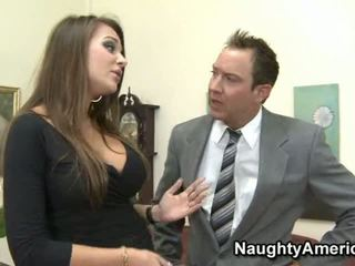 Xxx inside den kontor nearby nå fellow og sensuous kone