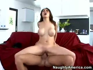 brunette, hardcore sex, all big dick quality