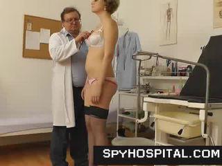 great vagina you, fresh doctor all, hidden cams