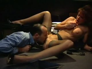 Nici Sterling Cums As Her Wet Crack Acquires Licked As She Chokes On Cock