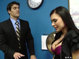 Eva Angelina The Best Work Fuck