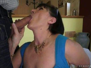 vers hardcore sex, ideaal orale seks neuken, alle zuigen