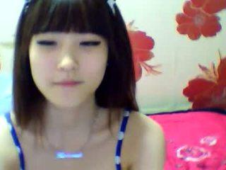 Webcam cô gái 12