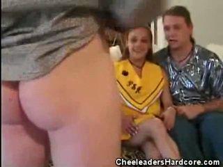kijken tiener sex scène, controleren jong klem, vol pijpen