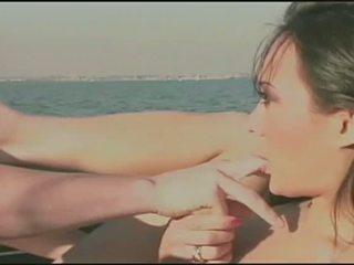 boat, teen