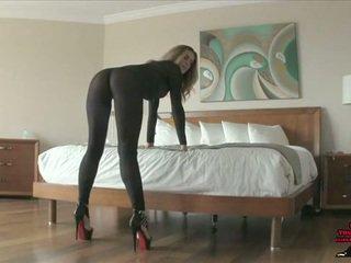 great humiliation, hottest heels movie, hot femdom thumbnail