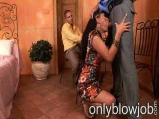 Xxx tegar blowjobs