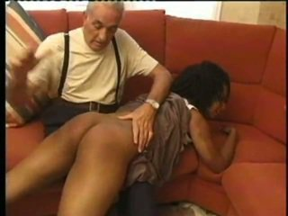 over the knee spanking fun, check spanking, free whipping real