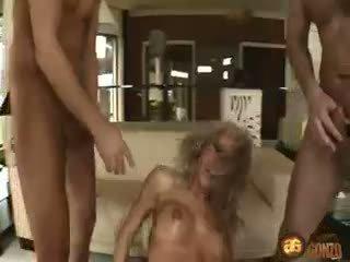 groepsseks porno, pijpbeurt, kindje