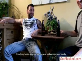 full suck action, more stud clip, more hunk sex