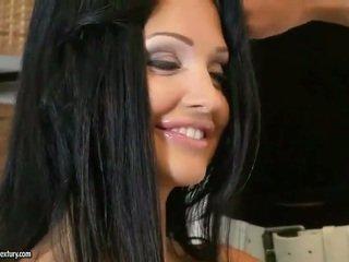 bất kỳ hardcore sex tươi, vui vẻ ngực lớn hơn, pornstars
