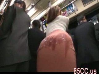 Mosaic: prosím sperma na môj sukňa