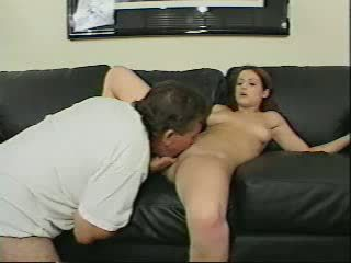 Panty Sniffing porn