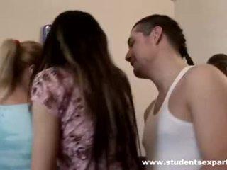nieuw realiteit tube, online tieners actie, partij meisjes video-