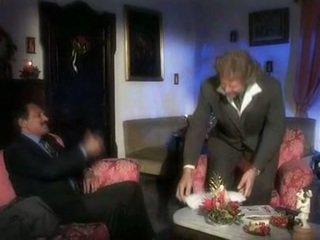Capodanno In Casa Curiello. Scene 5.
