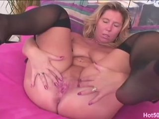 any big tits posted, stockings, nice milf posted