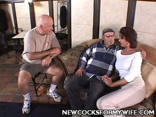 調皮 妻子 家 電影 夾 介紹 由 新 cocks 為 我的 妻子