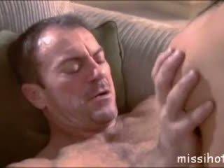 Audrey Bitoni hot as hell Video