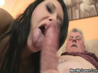 Nasty Girl Fucking Not Far From Her BF's Aged Parents