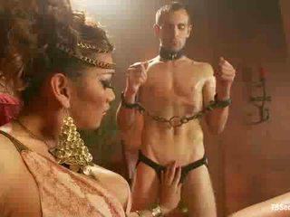 Cleopatra sex movie