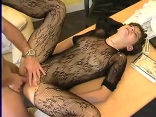 real double penetration, full french channel, gangbang