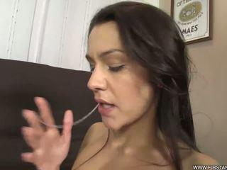 Lusty jovem grávida samia duarte anal rammed difícil