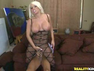 een hardcore sex actie, meest pijpen thumbnail, groot blondjes